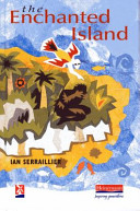 Cover of The Enchanted Island