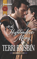 At the Highlander's Mercy Book