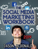 Social Media Marketing Workbook Book PDF