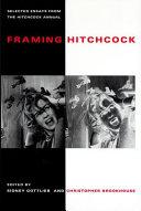 Framing Hitchcock