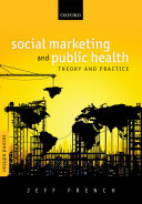 Social Marketing and Public Health