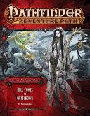 Pathfinder Adventure Path  Hell s Vengeance
