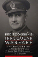 Rediscovering Irregular Warfare