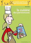 Pdf La cuisine des paresseuses Telecharger