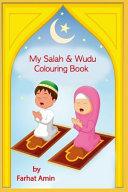 My Salah and Wudu Colouring Book