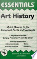 Art History Essentials