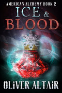 Ice and Blood ebook