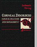 Corneal Disorders