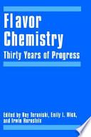 Flavor Chemistry Book PDF