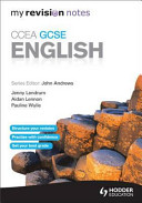 GCSE English for CCEA Revision