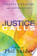 Justice Calls