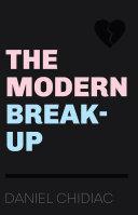 The Modern Break-Up Pdf