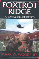 Foxtrot Ridge