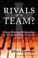 Rivals Or a Team?