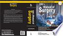 """SRB's Manual of Surgery"" by Sriram Bhat M"
