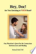 Hey  Doc  Are You Listening to Your Heart  Book