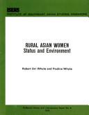 Rural Asian Women ebook