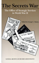 The Secret War [Pdf/ePub] eBook