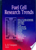 Fuel Cell Research Trends Book PDF