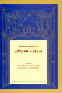 Epsom Wells