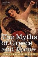 The Myths of Greece and Rome [Pdf/ePub] eBook