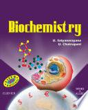"""Biochemistry E-Book"" by U. Satyanarayana"