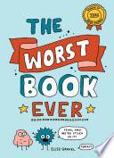 The Worst Book Ever Book PDF
