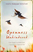 Openness Unhindered PDF