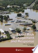 Flood Risk Management and Response