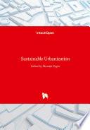 Sustainable Urbanization