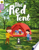 Oxford Reading Tree Word Sparks: Level 1+: the Red Tent