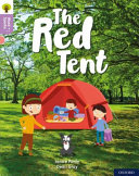 Oxford Reading Tree Word Sparks  Level 1   the Red Tent