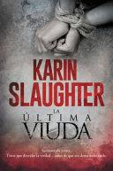 The Last Widow   La   ltima viuda  Spanish edition