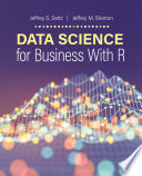 Data Science for Business With R Book PDF