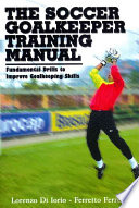 Goalkeeper Training Manual Book Online