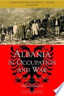 Albania in the Twentieth Century, A History