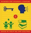 Keywords for Children s Literature