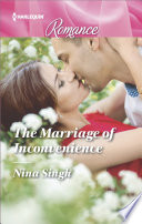 The Marriage of Inconvenience Book