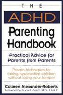 The ADHD Parenting Handbook Book