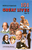 101 Great Lives
