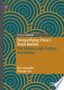 Demystifying China   s Stock Market