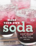 Pdf Make Your Own Soda