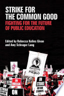 Strike For The Common Good PDF