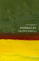 Miracles: a Very Short Introduction
