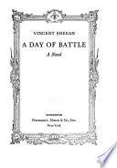 A Day of Battle