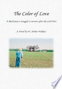 The Color of Love Book