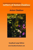 Anton Chekhov Books, Anton Chekhov poetry book