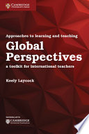 Books - New Approaches To Learning And Teaching Global Perspectives | ISBN 9781316638750