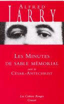 Les minutes de sable-mémorial Pdf/ePub eBook