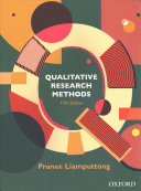 Qualitative research methods (2020)